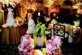 Wedding Garden Decor Garden Inspired Spring Wedding At A Chateau Inside Weddings