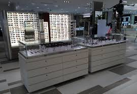 showcases and custom casework