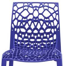 the eco friendly coral design chair cozy bliss