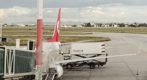 review of turkish airlines flight from tunis to istanbul in business