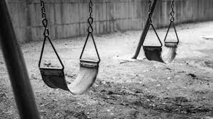 Heartland Swing Set Young From Arizona Dies After Swing Set Breaks Suddenly