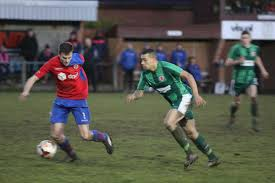 bromsgrove sporting give fans a scare but deliver away points