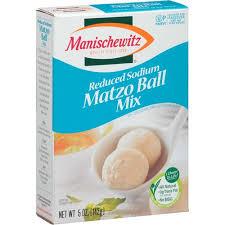 manischewitz latke mix aaa discounts and rewards