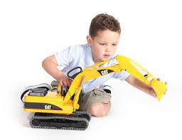 bruder toys logo amazon com bruder toys caterpillar excavator toys u0026 games
