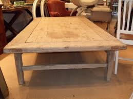 table large rustic coffee table dubsquad