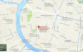 bangkok map tourist attractions about bts bangkok thailand airport map royal cemetery bangkok map