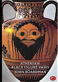 Classical Vases Athenian Red Figure Vases The Classical Period A Handbook World