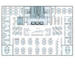 open office floor plan modern office layout plan high quality builders modular buildings