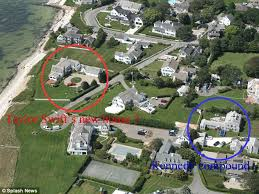 kennedy compound floor plan pictures of hyannis port massachusetts google search jfk and jko