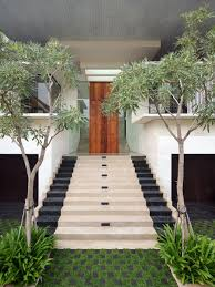 home garden interior design luxury garden house in jakarta idesignarch interior design