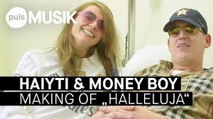 Money Boy Meme - haiyti feat money boy halleluja making of musikvideo youtube