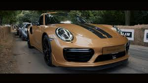 new porsche 911 turbo the new 911 turbo s exclusive series u2013 exceptional design