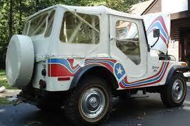 cj jeep for sale 1973 cj 5 super jeep henrico va ebay ewillys