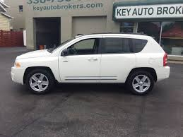 jeep 2010 compass 2010 jeep compass 4x4 latitude 4dr suv in austintown oh key auto