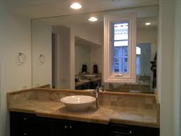 Beveled Bathroom Mirrors Beveled Mirror Bathroom Bathroom Sustainablepals Beveled Tilt
