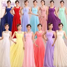 purple bridesmaid dresses 50 2014 new chiffon purple bridesmaid dress 50 sky blue