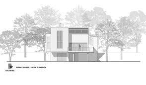 spence house metcalfe architecture u0026 design