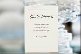 magnificent back for simple wedding invitation wording from bride