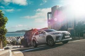 lexus malaysia opens booking for 2018 nx and rx 350l 所有资讯