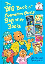 berenstain bears books the big book of berenstain bears hardcover book caperdeals