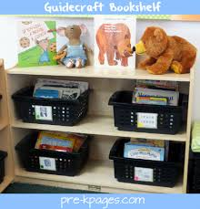 guidecraft back to bookshelf give away