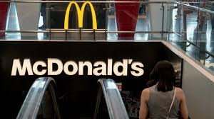 mcdonald s sales in u s but growth continues abroad fortune