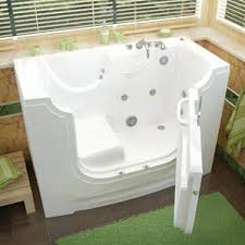 Shallow Bathtub Alcove Bathtubs You U0027ll Love Wayfair