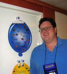 Cruise Door Decoration Ideas Williams Family Disney Cruise Line Did You Know You Can Decorate