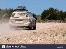 subaru outback rally dusty alkali road and subaru outback ruby lakes nwr nevada usa