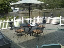 Patio Fences Ideas by Patio Fences Interior Home Design