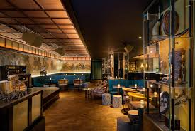 Top Ten Cocktail Bars London Oriole