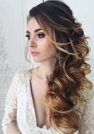 how to do side hairstyles for wedding wedding hairstyle inspiration wavy wedding hairstyles weddings