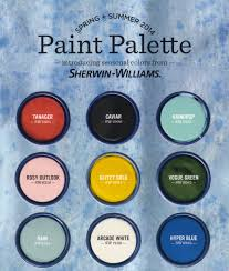 pottery barn paint palette j marie u0027s perspective