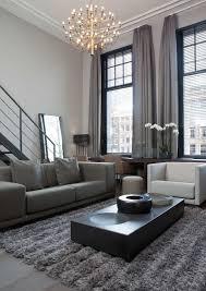 rideaux décoration intérieure salon 14 idées de rideaux pour une décoration d intérieur moderne