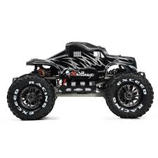 monster truck show fort wayne amazon com 1 8th ep mad beast monster truck racing edition ready