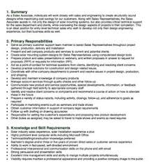 Sales Associate Job Duties For Resume by Gold Mine Of Examples And Resume Templates Http Resumesdesign