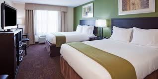 holiday inn express u0026 suites rochester west medical center hotel