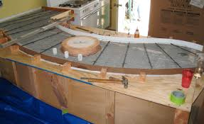 Countertops Cost by Poured Concrete Countertops Cost Poured Concrete Countertops For