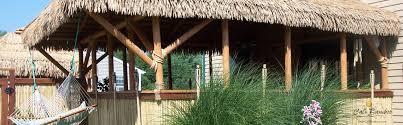Tiki Hut Material Thatch Thatching U0026 Palm Thatched Roofs For Palapa U0026 Tiki Hut