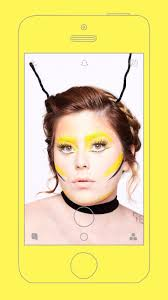 halloween makeup app 109 best images about beauty on pinterest blue eyeshadow