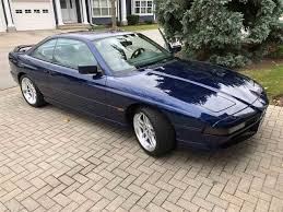 bmw supercar 90s classic bmw for sale on classiccars com