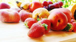 edible spider silk coating keeps fruit fresh without refrigeration
