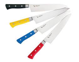 mcusta kitchen knives 関の刃物 高級本職用包丁 製造販売 三昧