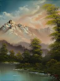 best 25 bob ross paintings ideas on pinterest bob ross art bob