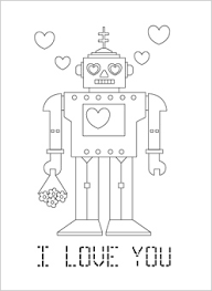 valentines color page valentine coloring pages mr printables