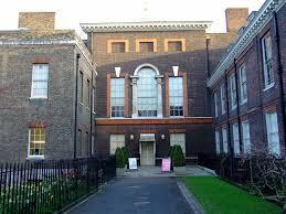 Inside Kensington Palace Houses Of State Kensington Palace Photos And Floor Plans Part