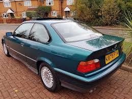 1993 bmw 325i manual coupe e36 lhd from usa 325is in cricklewood