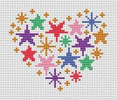 best 25 easy cross stitch patterns ideas on easy