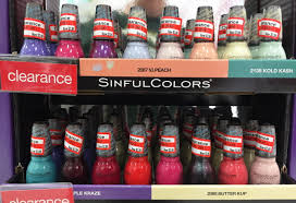 sinfulcolors kylie jenner nail polish 1 33 at target the