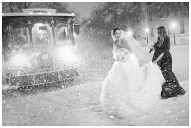 wedding photographer chicago 10 winter wedding tips from bazini photography